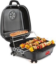 PPBB-02 Coal Barbeque Grill