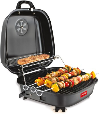 PPBB-02 Coal Barbeque Grill