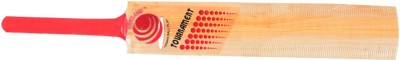 Cricland CL-tournament Kashmir Willow Cricket  Bat (Short Handle, 700 -1200 g)