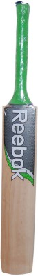 Reebok Blaze Kashmir Willow Cricket  Bat (Long Handle, 1000 g)