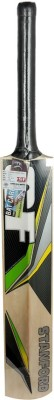 Sf Impact Kashmir Willow Cricket  Bat (Short Handle, 1100-1300 g)