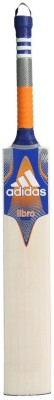 Adidas LIBRO ALL-OUT English Willow Cricket  Bat (Short Handle, 1200 g)