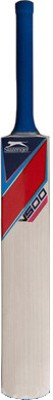 Slazenger V-500 Performance English Willow Cricket  Bat (Short Handle, 1190 - 1250 g)