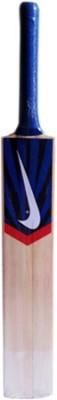 Nike Torque -Leather Kashmir Willow Cricket  Bat (Short Handle, 800-1100 g)