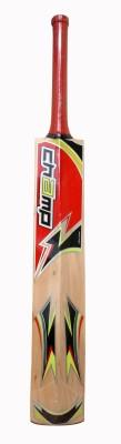Champ Smasher Kashmir Willow Cricket  Bat (Short Handle, 1100-1250 g)