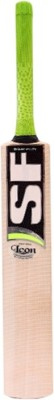 SF Icon English Willow Cricket  Bat (Short Handle, 1080-1200 g)