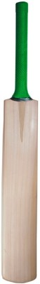 SPORTSON Hitter 1000 Poplar Willow Cricket  Bat (Short Handle, 900 g)