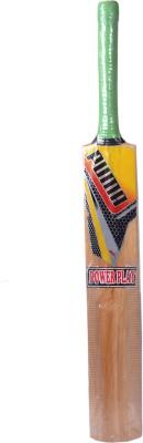Tabu Max Power Play Poplar Willow Cricket  Bat (Harrow, 1100-1300 g)