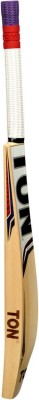 TON RESERVE EDITION Kashmir Willow Cricket  Bat (Short Handle, 1150-1280 g)