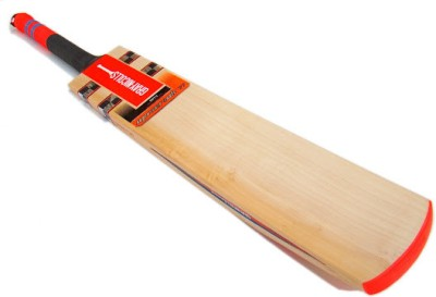 Gray Nicolls Maverick F1 GN 7 English Willow Cricket  Bat (Short Handle, 700 - 1500 g)