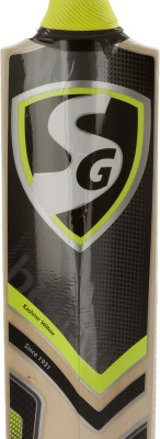SG Phoenix Xtreme Kashmir Willow Cricket  Bat (Short Handle, 1220 - 1300 g)