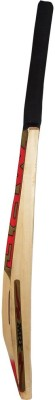 MRF Wizard Poplar Willow Cricket  Bat (Harrow, 1100-1200 g)
