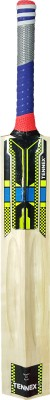 Tennex T-333 S Kashmir Willow Cricket  Bat (Short Handle, 1100 - 1300 g)