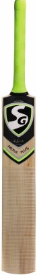 SG Nexus Plus Kashmir Willow Cricket  Bat (5, 950 - 1250 g)