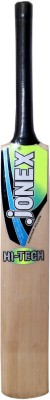 Jonex Hi-Tech Kashmir Willow Cricket  Bat (Long Handle, 600 g)
