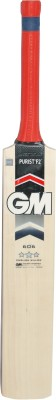 GM Purist 606 English Willow Cricket  Bat (Short Handle)