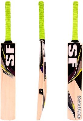 SF Royal Crown Kashmir Willow Cricket  Bat (Harrow)