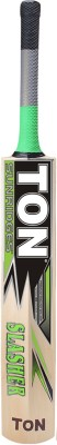 SS Ton Slasher English Willow Cricket  Bat (Short Handle, 1150-1260 g)