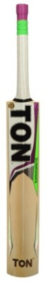 SS TON Gutsy English Willow Cricket  Bat (Long Handle, 900-1200 g)