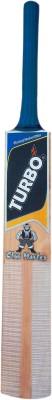 TURBO CLUB MASTER Kashmir Willow Cricket  Bat (Short Handle, 1000 - 1050 g)