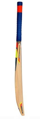 Puma X-Edge Kashmir Willow Cricket  Bat (Short Handle, 1175-1275 g)