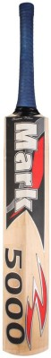 Mrb Idea Mark5000 Limited Adsion Kashmir Willow Cricket  Bat (Harrow, 700-1200 g)