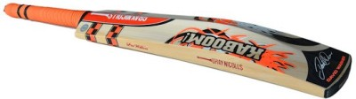 Gray Nicolls Kaboom GN 1 English Willow Cricket  Bat (Short Handle, 700-1200 g)