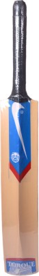 Tabu Torque Power Poplar Willow Cricket  Bat (Harrow, 1100-1300 g)