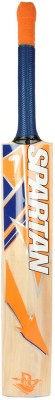 Spartan Sher Kashmir Willow Cricket  Bat (Short Handle, 800-1250 g)