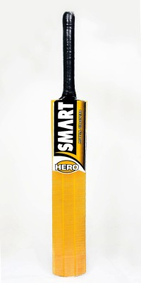Smart Hero500 Poplar Willow Cricket  Bat (Harrow, 1000-1200 g)