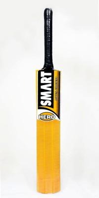 Smart Hero500 Poplar Willow Cricket  Bat (Harrow, 1000-1200 g)