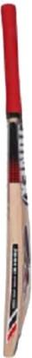 JJ Jonex TENNIS BALL POWER PACK Willow Cricket  Bat (Long Handle, 900-1000 g)