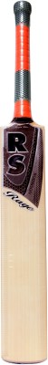 Rs Robinson RAGE English Willow Cricket  Bat (Short Handle, 1050-1150 g)