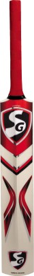 SG Super Cover English Willow Cricket Bat-Multicolor
