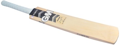 GM Icon F2 Contender Kashmir Willow Cricket  Bat (6, 800-1200 g)