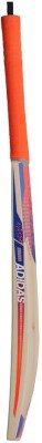 Adidas PELLARA CLUB Kashmir Willow Cricket  Bat (Short Handle, 1280 g)