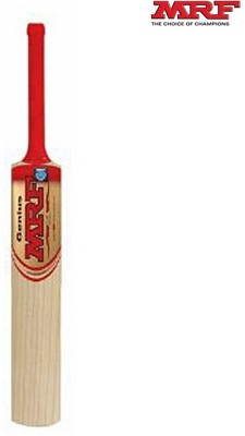 Mrf Genius English Willow Junior Cricket Bat
