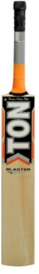 SS TON Blaster Kashmir Willow Cricket  Bat (Long Handle, 900-1200 g)