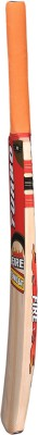 TURBO FIRE Poplar Willow Cricket  Bat (Short Handle, 1000 - 1050 g)