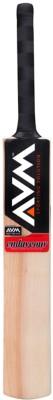 AVM Endaveour Kashmir Willow Cricket  Bat (Short Handle, 1025 g)