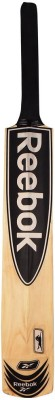 Reebok Tennis Ball Poplar Willow Cricket  Bat (Harrow, 1100-1300 g)