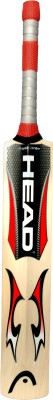 Head Power Blaster English Willow Cricket  Bat (Harrow, 1150 - 1280 g)