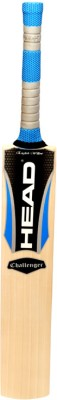 Head Challenger JR English Willow Cricket  Bat (Harrow, 1140 - 1270 g)