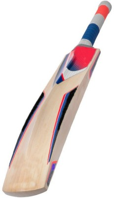 Lordz Gladiator English Willow Cricket  Bat (Short Handle, 800 g)