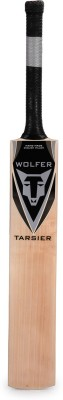 Wolfer Tarsier English Willow Cricket  Bat (Short Handle, 1000-1300 g)