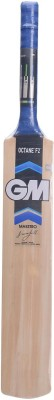 GM OCTANE F2 Maestro Kashmir Willow Cricket  Bat (Long Handle, 1200 - 1400 g)