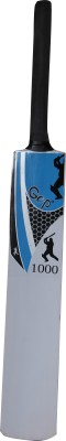 Gep GP1000-AV12 Poplar Willow Cricket  Bat (Short Handle, 1000-1200 g)
