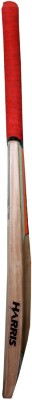 Harris H20six-3 Kashmir Willow Cricket  Bat (Long Handle, 800-1200 g)