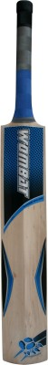 Wombat 400 Kashmir Willow Cricket  Bat (Long Handle, 1200-1300 g)
