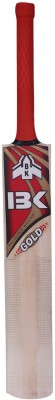 Klapp bk gold Kashmir Willow Cricket  Bat (Short Handle, 1000 g)